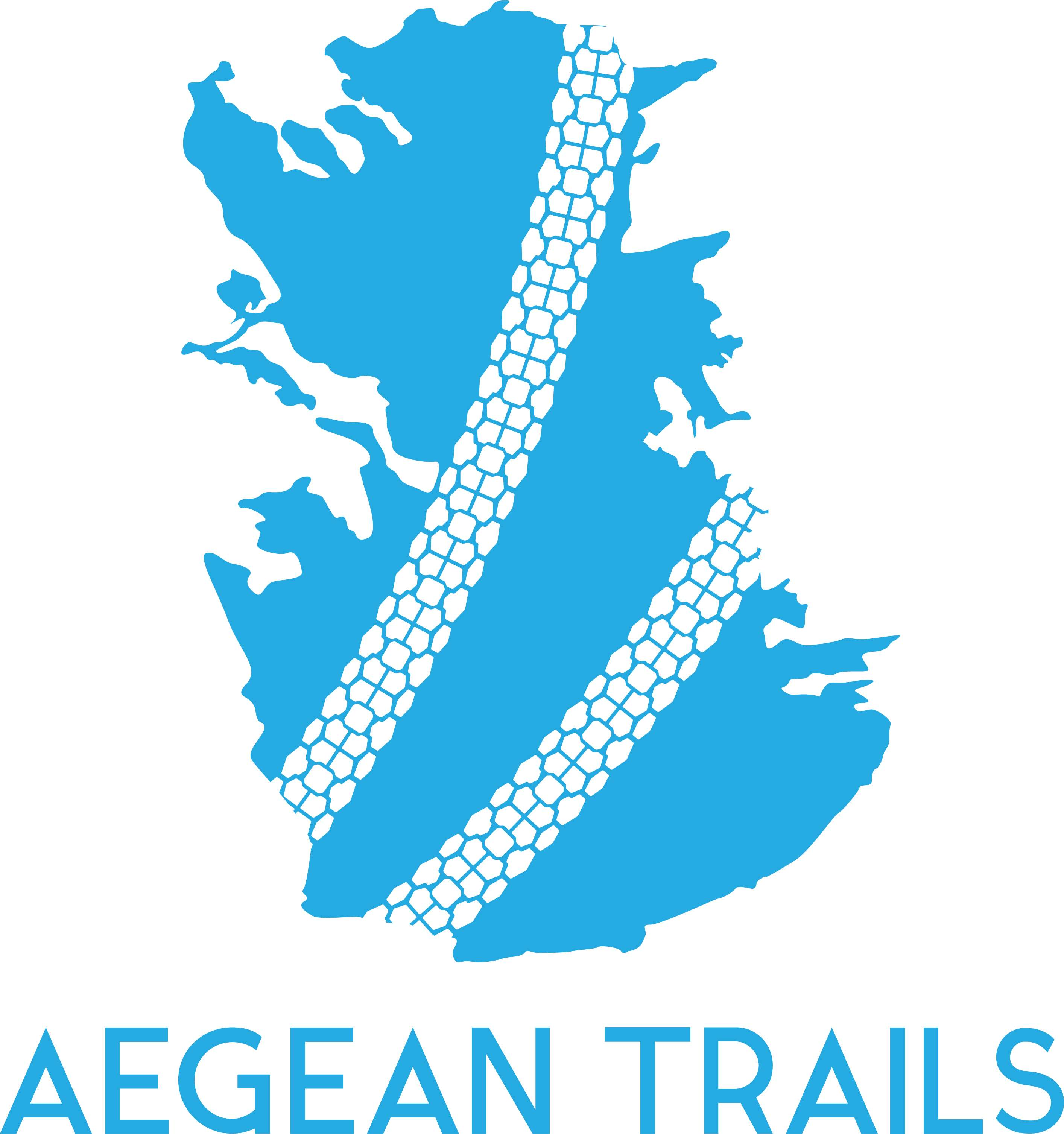 Aegean trails logo final version 1