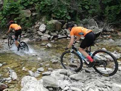 3e3838f506 Bike Odyssey  9 Days Mountain Bike Race at Greece - BikeOdyssey