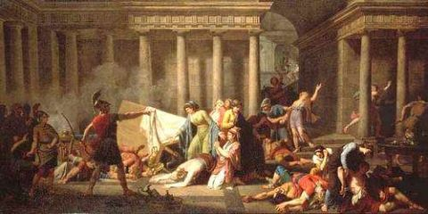 odysseus parnassus