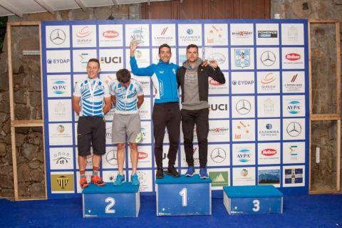 DeltioTypou day3 North UCI