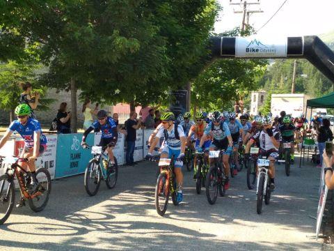 Bike Odyssey 2019 Day2